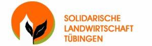 Logo solawi Tübingen